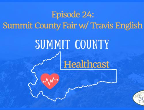 SCHC024: Summit County Fair w/Travis English