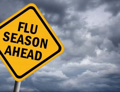 Preventative measures for cold and flu season