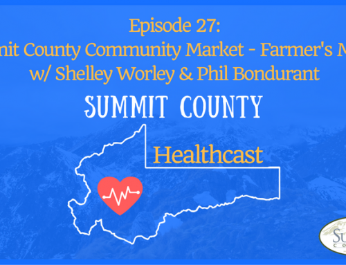 SCHC027: Summit County Community Market/Farmer's Market