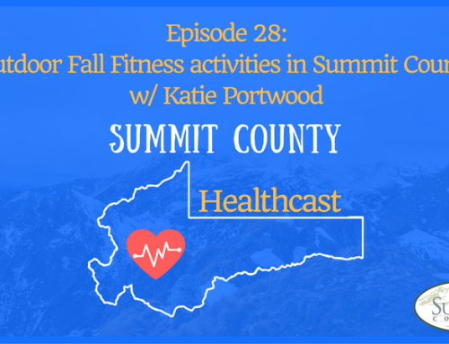 SCHC028: Outdoor Fall Fitness w/ Katie Portwood