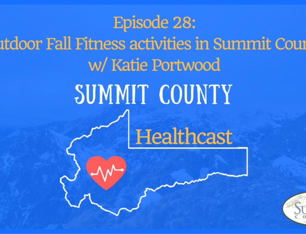 SCHC028: Outdoor Fall Fitness w/ Katie Portwood