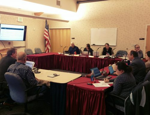 Summit County Council adopts Mental Wellness Strategic Plan
