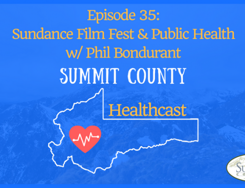 SCHC035: Sundance Film Festival and Public Health w/ Phil Bondurant