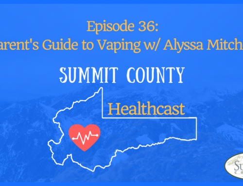 SCHC036: Parent's Guide to Vaping