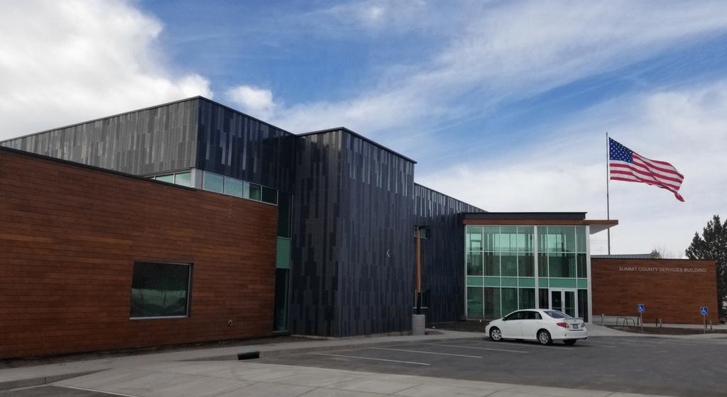 Summit County Building Permits