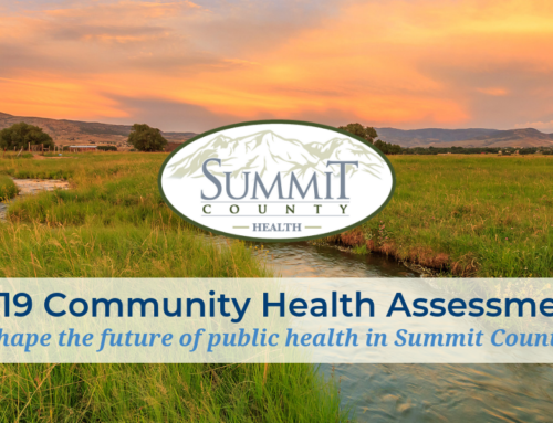 Summit County Health Department launches 2019 Community Health Assessment