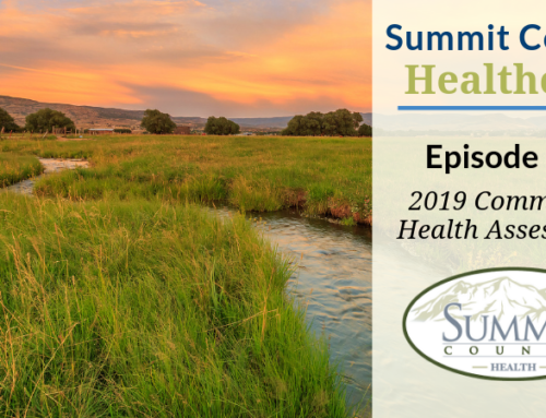 SCHC050 – 2019 Community Health Assessment
