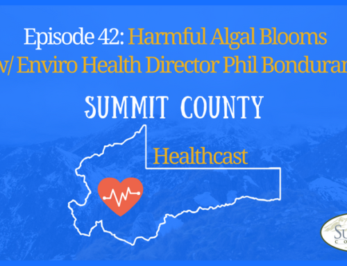 SCHC042: Harmful Algal Blooms w/ Enviro Health Director Phil Bondurant