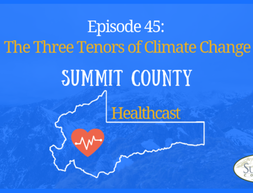 SCHC045: The Three Tenors of Climate Change