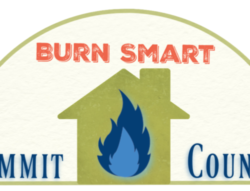 Wood burning stove conversion program open for applications