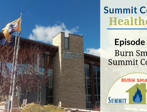 SCHC048: Burn Smart Summit County
