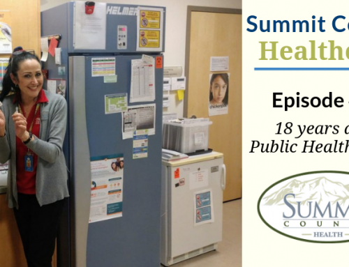 SCHC049: 18 years as a Public Health Nurse – Lynn Little