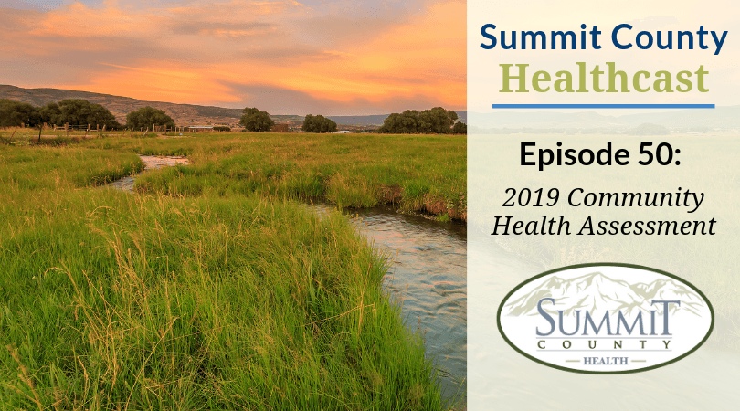 SCHC050 – 2019 Community Health Assessment