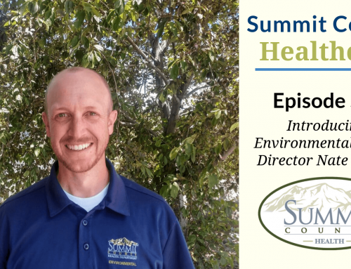 SCHC054 – Introducing Environmental Health Director Nate Brooks