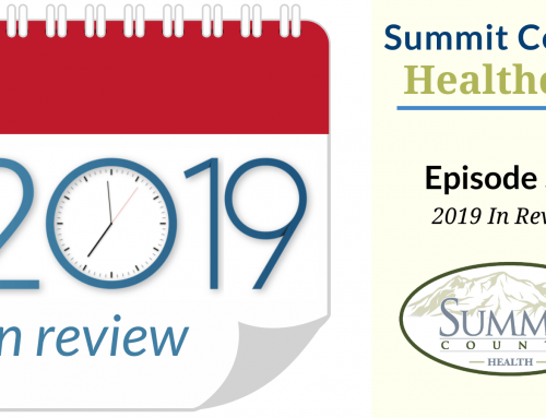 SCHC056 – 2019 In Review
